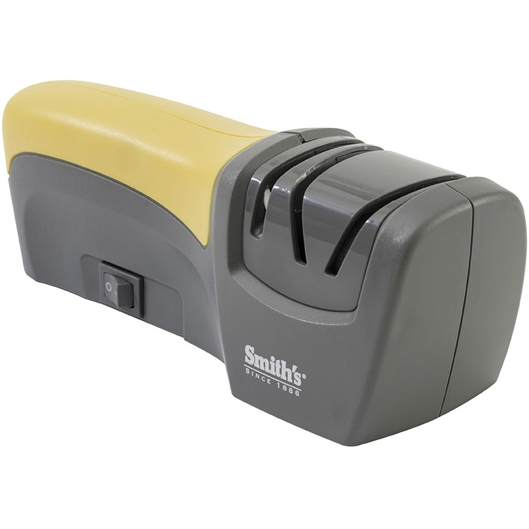 Smith's Edge Pro Compact Electric Knife Sharpener