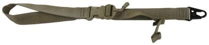 Spec-Ops Wolf Hook Weapon Lanyard, Quick Attach