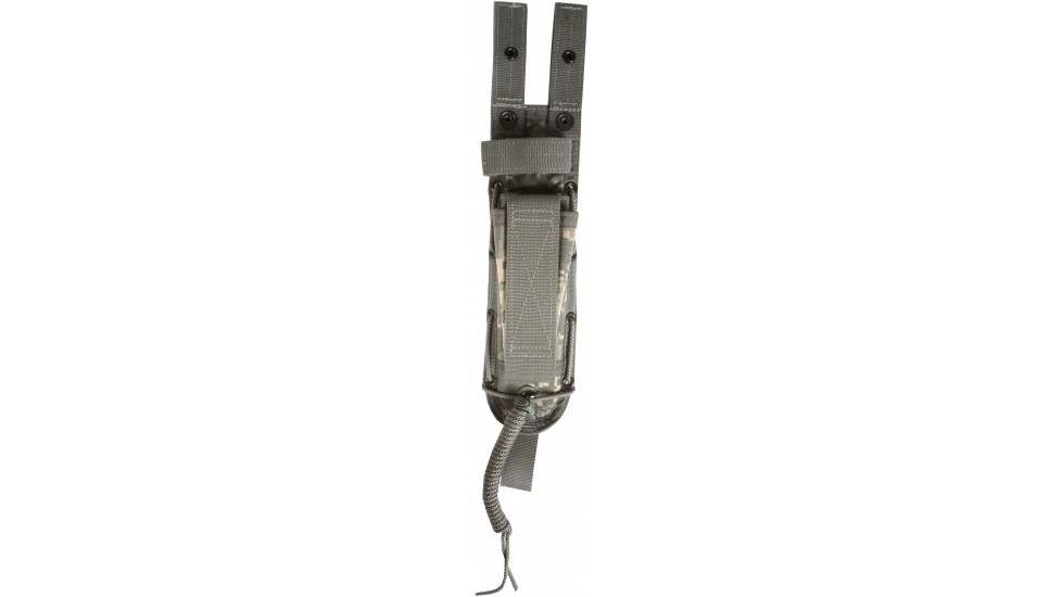 Spec-Ops Combat Master Knife Sheath, Short