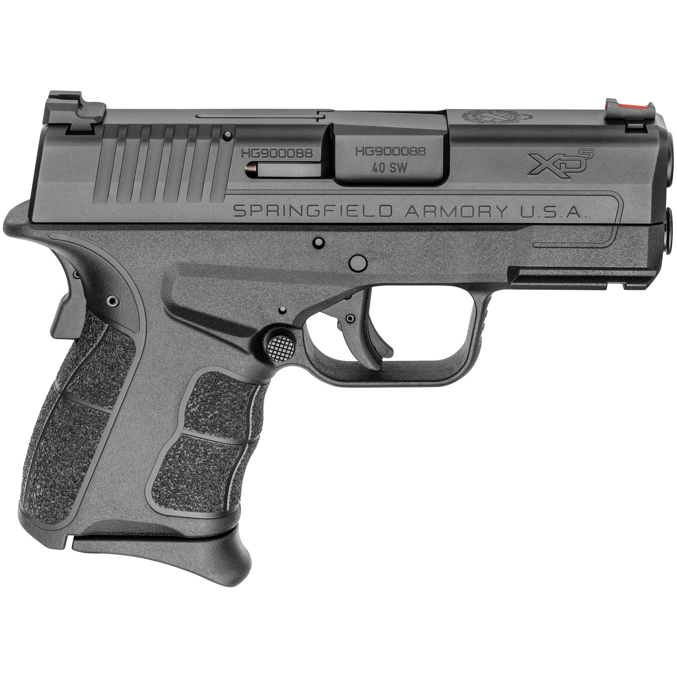 Springfield XD-S Mod.2 Single Stack 40 Smith & Wesson
