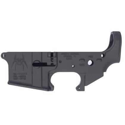 Spike's Tactical Lower (Multi) Forged Spider
