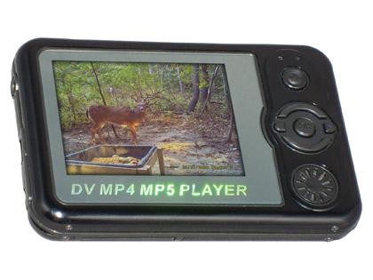 SpyPoint Digital Camera/Picture Viewer