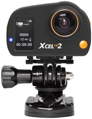 SpyPoint XCEL HD2 Hunting Edition Action Camera