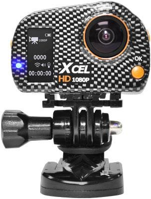 SpyPoint XCEL HD Sport Edition Action Camera