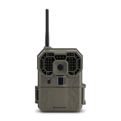 Stealth Cam GXW Digital Video Scouting Camera