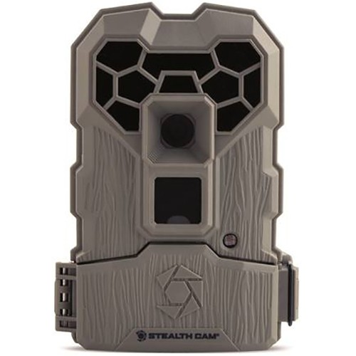 Stealth Cam QS12 Trail Camera