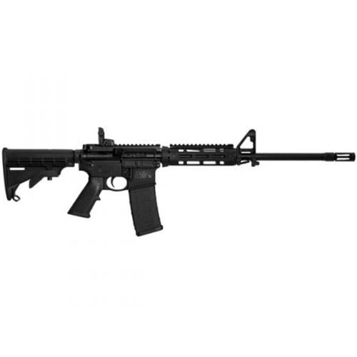 Smith & Wesson M&P15X with M-LOK 5.56mm NATO / 223