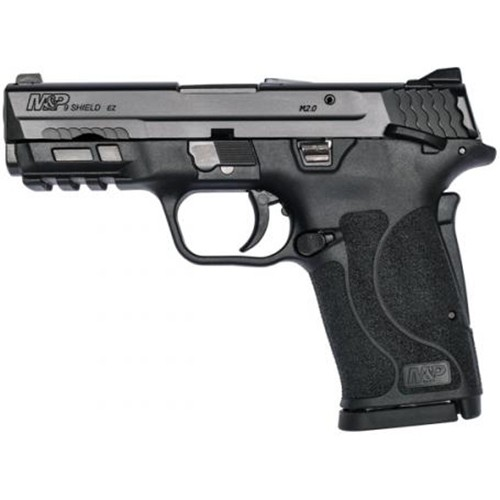 Smith & Wesson M&P9 Shield EZ M2.0 Manual Thumb Safety 9mm