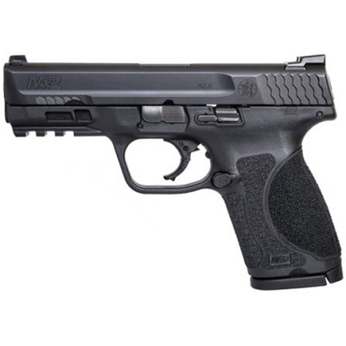 Smith & Wesson M&P9 M2.0 Compact 9mm Luger