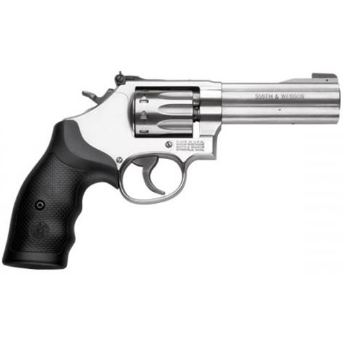 Smith & Wesson Model 617 22 Long Rifle Revolver