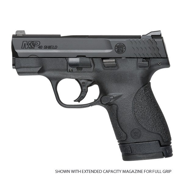 Smith & Wesson M&P40 Shield Thumb Safety 40 Smith & Wesson