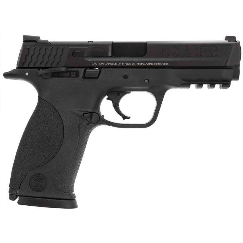 Smith & Wesson M&P Full Size Thumb Safety 40 S&W Pistol