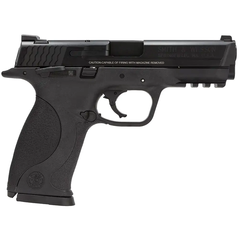 Smith & Wesson M&P Thumb Safety 9mm Luger Pistol