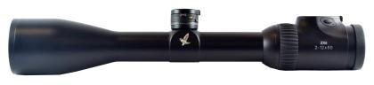 Swarovski 2-12x50 Z6i 30mm Riflescope