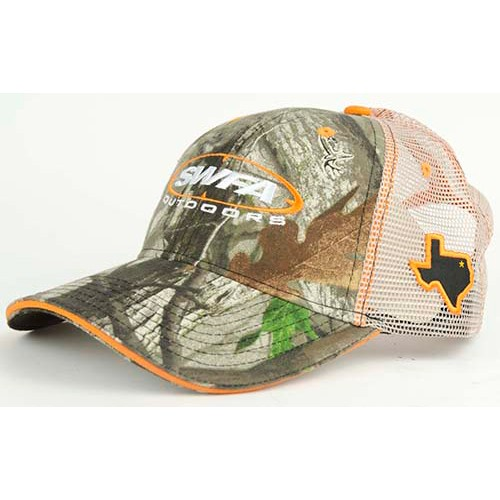 SWFA Outdoors Mesh Back Hat