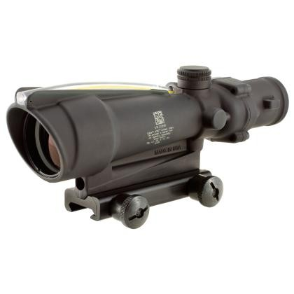 Trijicon 3.5x35 Acog Rifle Scope
