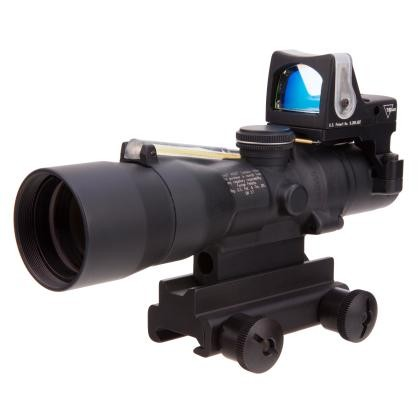 Trijicon 3x30 Compact Acog Rifle Scope