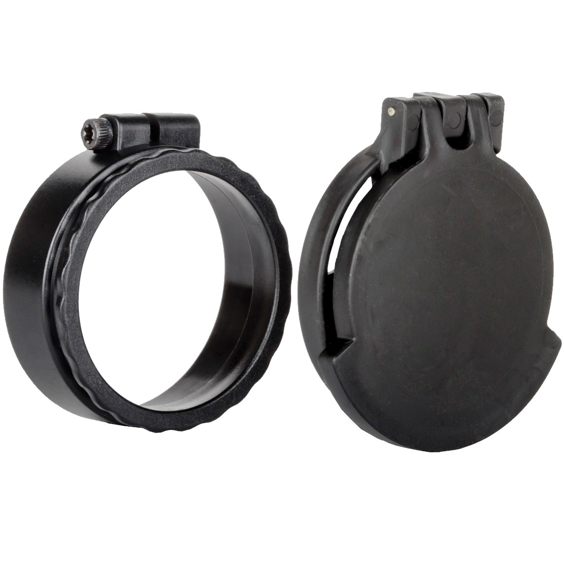 Tenebraex Flip Ocular Cover with Adapter Ring