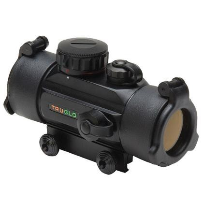 Truglo 1x30 Crossbow Red Dot Sight