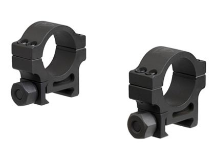 "Trijicon AccuPoint 1"" Rings"