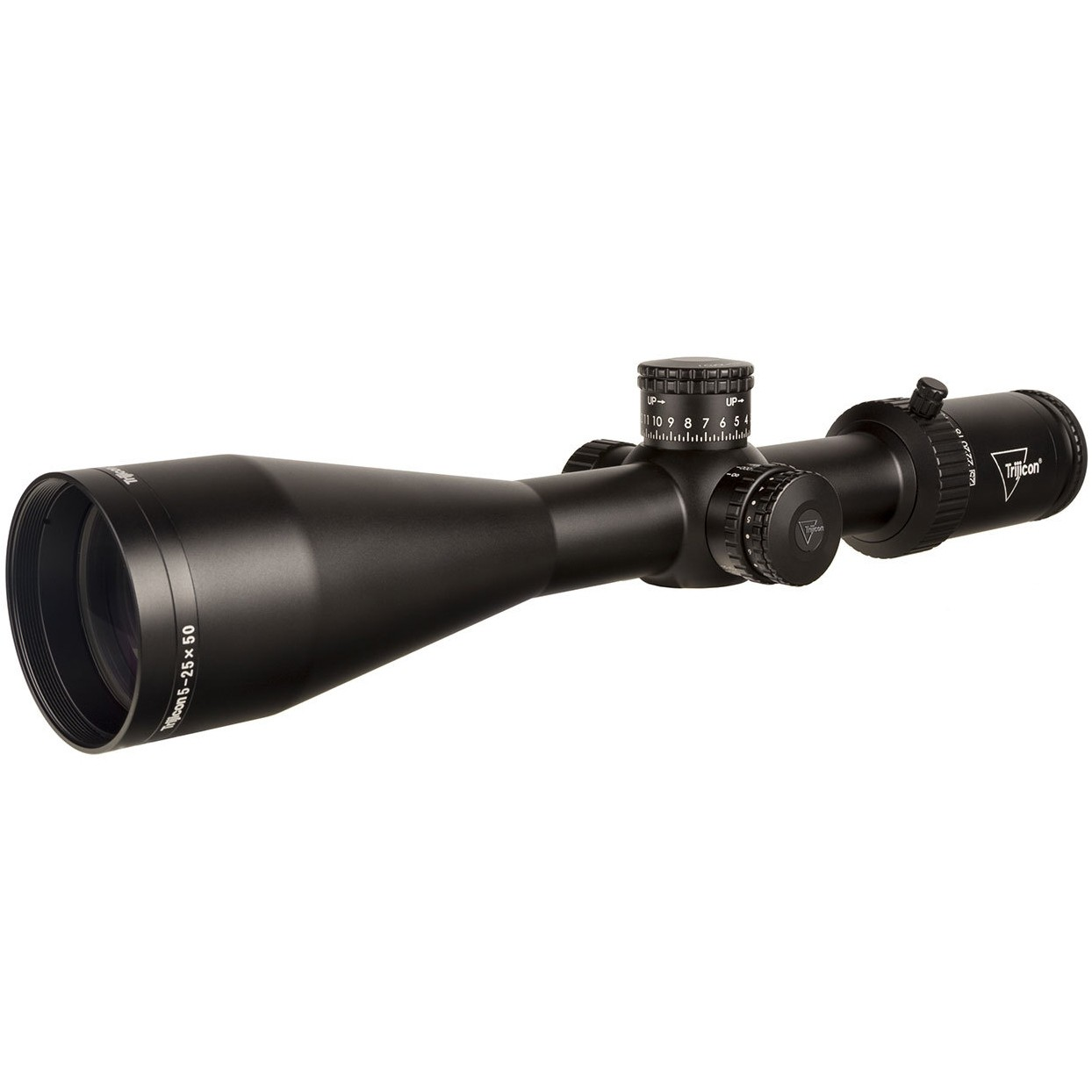 Trijicon 5-25x50 Tenmile HX 30mm Rifle Scope