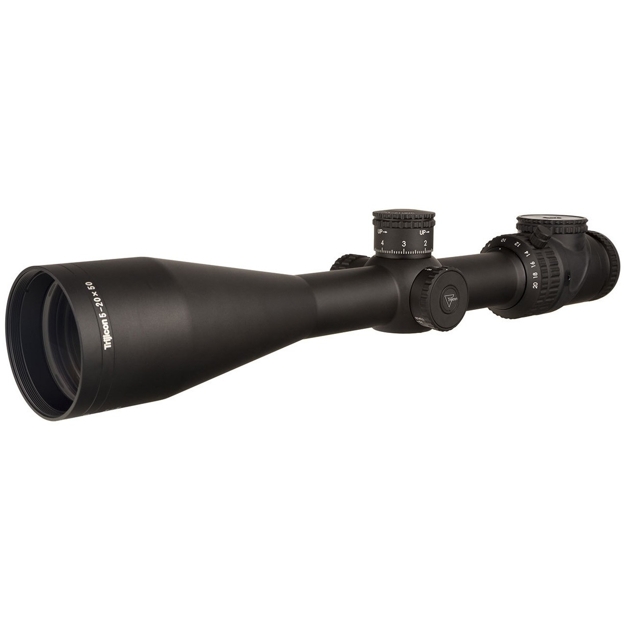 Trijicon 5-20x50 AccuPoint 30mm Rifle Scope