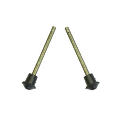 Versa-Pod Rubber Foot Bipod Leg Replacement
