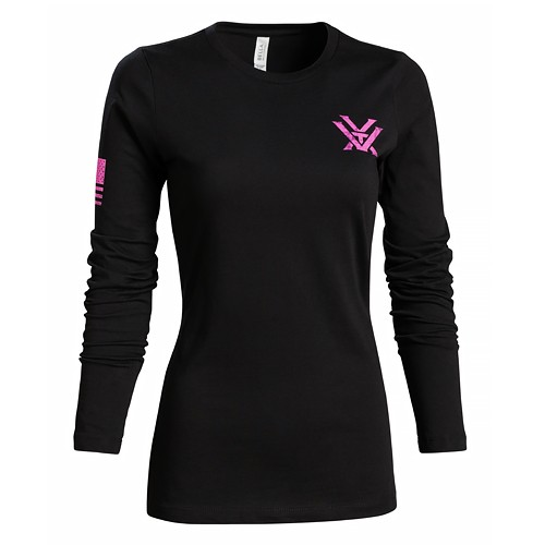Vortex Ladies Patriot Long Sleeve