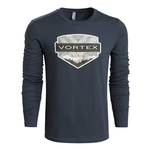 Vortex Vintage Long Sleeve