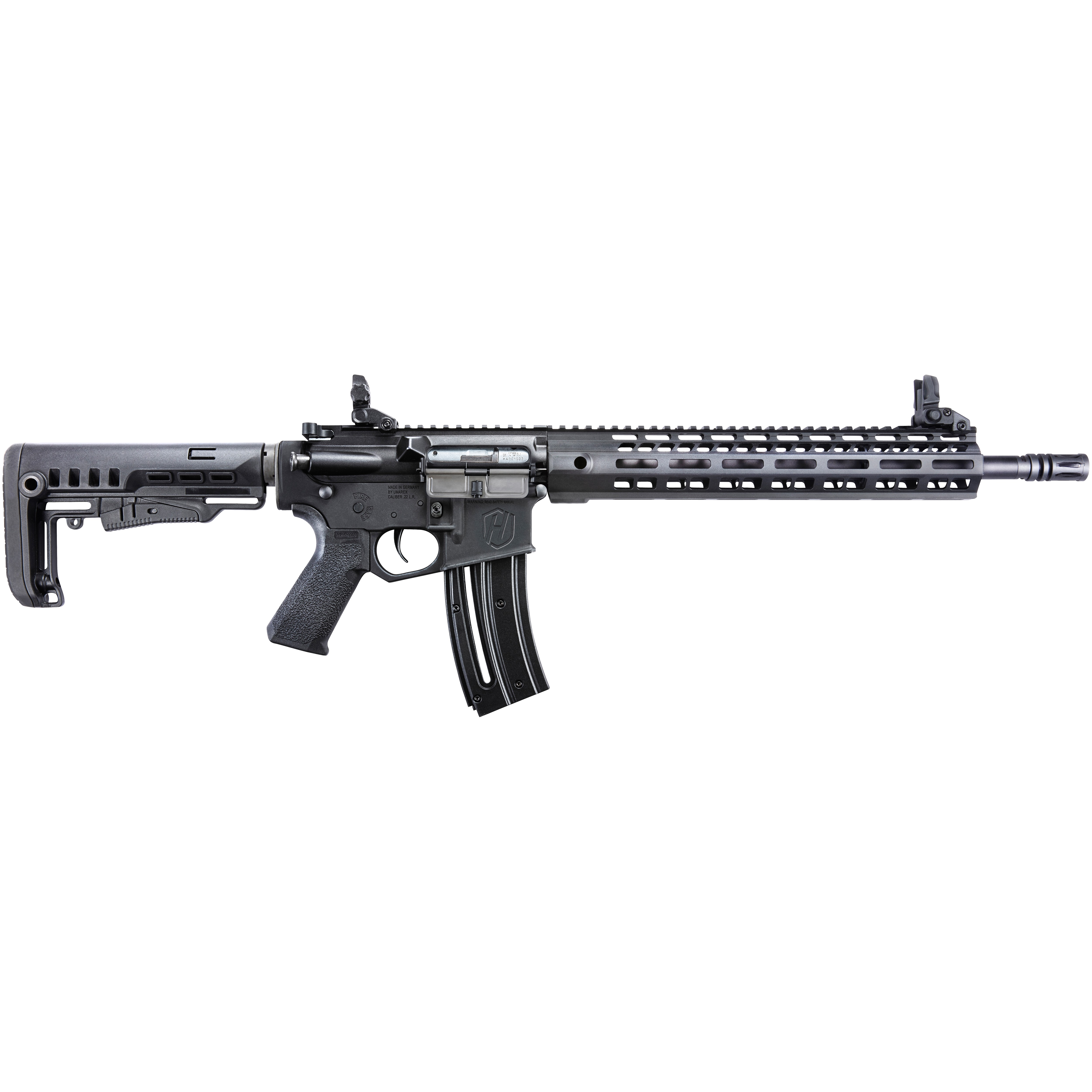 Walther Hammerli Tac R1 22 Long Rifle