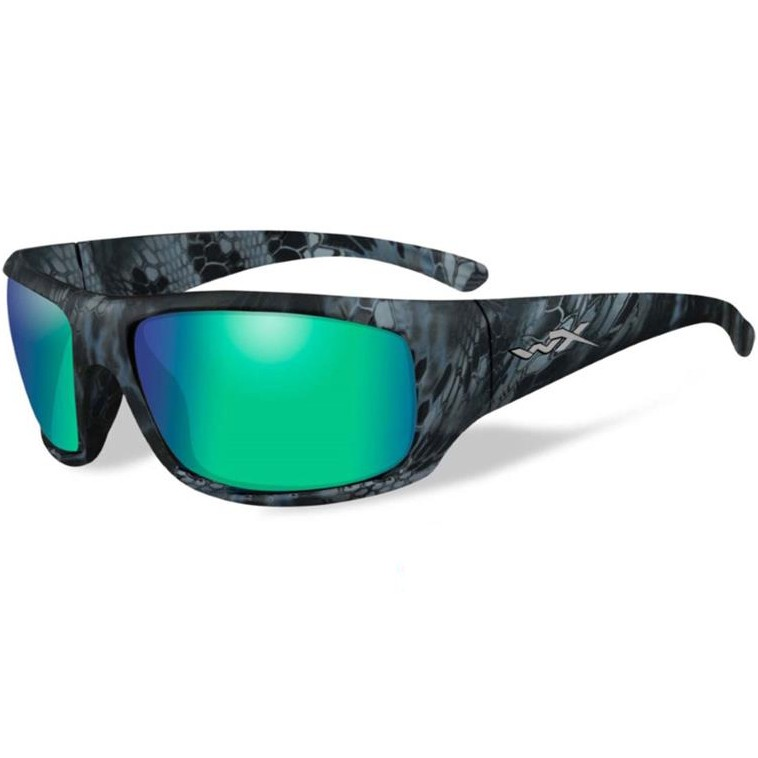 Wiley-X WX Omega Sunglasses