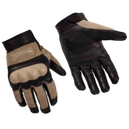 Wiley-X CAG-1 Combat Assault Gloves