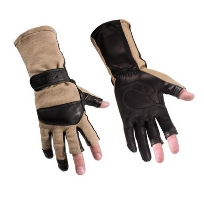 Wiley-X USA Aries Flight Gloves