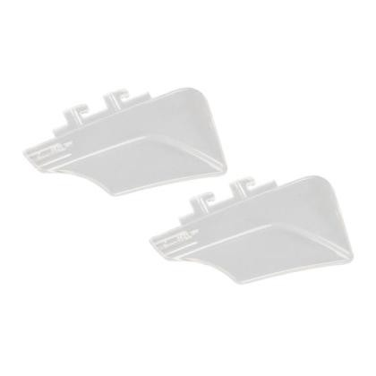 Wiley-X WorkSight WX Contour Side Shields