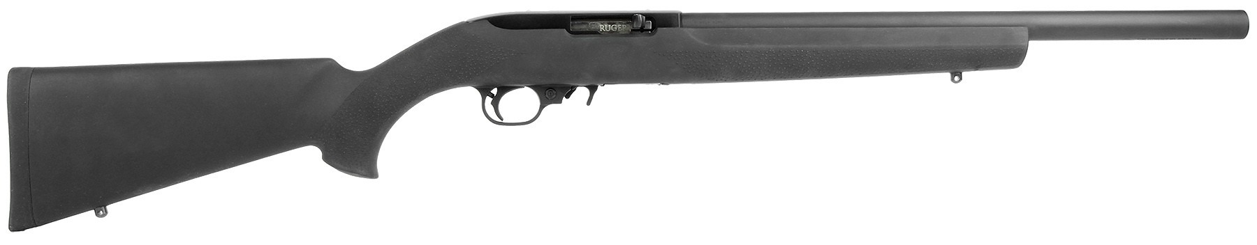 Ruger 10/22 Yankee Hill Integrally Suppressed Rifle .22 lr