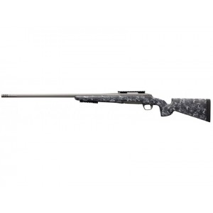 "Browning 035478282 X-Bolt Hells Canyon Long Range 6.5 Creedmoor 4 26"" Tungsten Gray Cerakote"