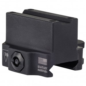 Trijicon MRO Levered Quick Release Lower 1/3 Co-Witness Moun