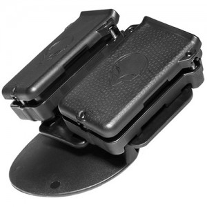Alien Gear Double Cloak Magazine Carrier