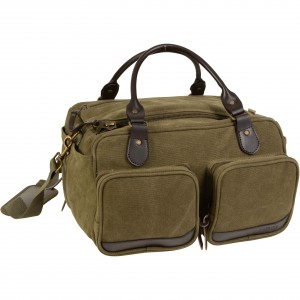 Allen Heritage North Platte Range Bag
