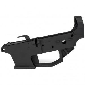 Angstadt Arms 0940 9mm Lower Receiver for Glockr