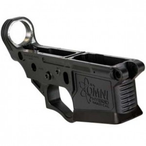 American Tactical Omni Hybrid Stripped Lower Receiver