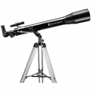 Barska 525 Power Starwatcher Telescope
