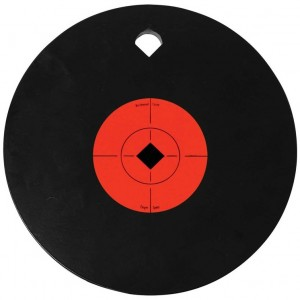 Birchwood Casey World of Targets AR500 Steel Gong