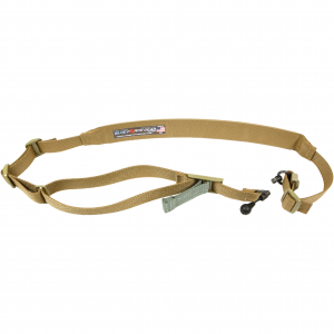 Blue Force Gear Vickers 221 Single / Two Point Sling