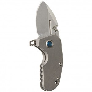 Benchmade Sibert