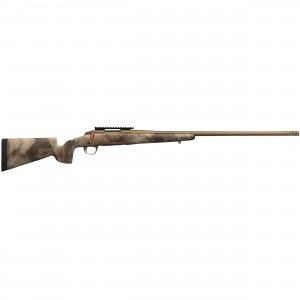 Browning X-Bolt Hell's Canyon Speed LR McMillan 28 Nosler