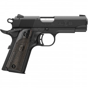 Browning 1911-22 Black Label Compact 22 Long Rifle