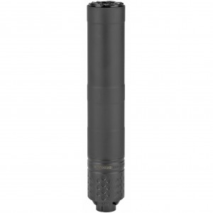 CGS MOD9 9mm Luger Suppressor