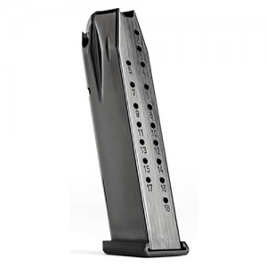Canik TP9 Series 9mm Luger 18rd Magazine