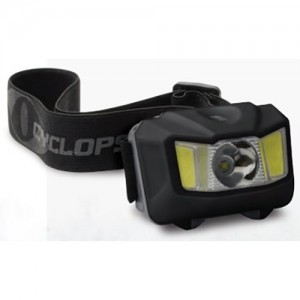 Cyclops 250 Lumen Headlamp